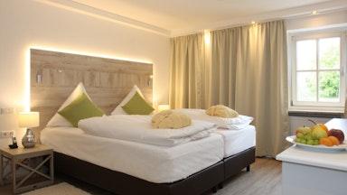Superior Doppelzimmer: Bild 1
