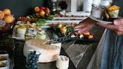 Strandhaus Restaurant: Bild 9