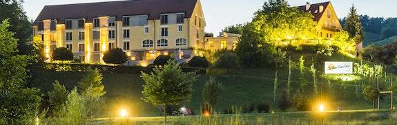Hotel-Restaurant Staribacher