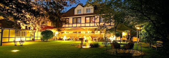Romantik Hotel Braunschweiger Hof