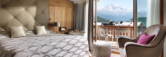 Wellness im Engadin