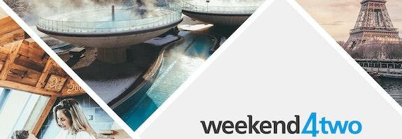 weekend4two: évaluations et expériences