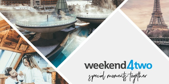 weekend4two: évaluations et expériences