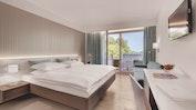 Doppelzimmer Design - 23 m²: Bild 9