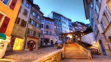 Lausanne - Gastfreundlich und reich an Kultur: Bild 24