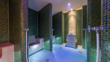 Hotel-Spa: Bild 28