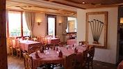 3-Gang Menü im hoteleigenen Restaurant: Bild 12