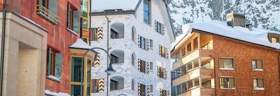 Alpine Apartments Andermatt
