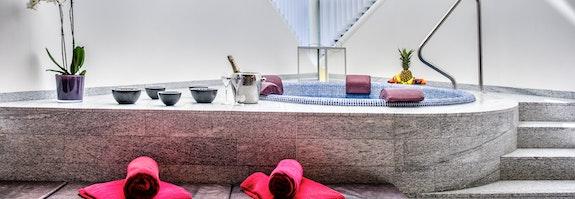 Private Day Spa in Arosa