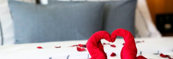 Romantik-Weekend im Marina Lachen