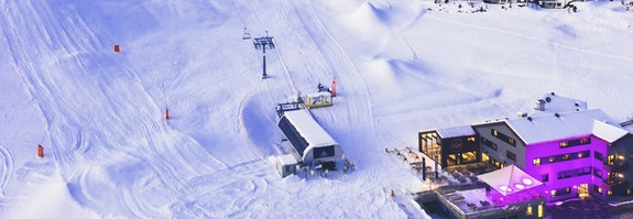 Winterzauber im Val Lumnezia