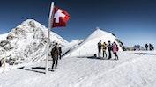 Jungfraujoch mit Sphinx: Bild 26