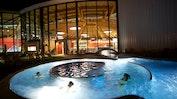 aquabasilea - vielfältigste Wellness-Welt der Schweiz: Bild 1