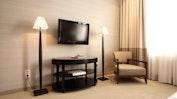 Parvus Classic Doppelzimmer: Bild 5