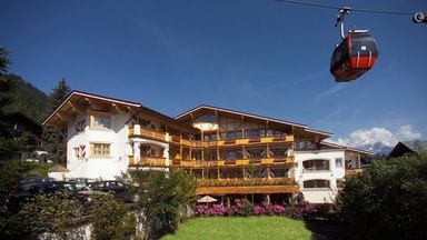 Urlaub in Kitzbühel: Bild 6