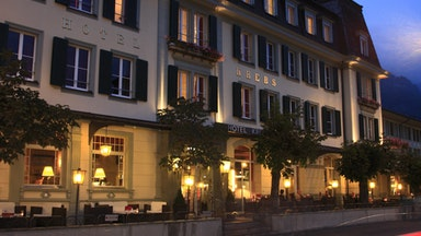 Hotel Krebs in Interlaken: Bild 7