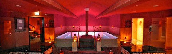 Oriental-Feeling mit Hamam & Massage