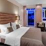 Romantische Zimmerdekoration