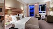 Romantische Zimmerdekoration: Bild 1