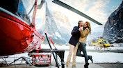 Romantik in luftiger Höhe: Bild 7