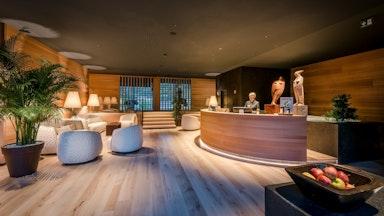 ****Superior Hotel Therme Meran: Bild 18