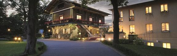 ROMANTIK Hotel Bayrisches Haus Potsdam