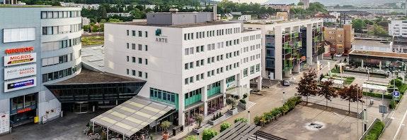 Hotel Arte Konferenzzentrum