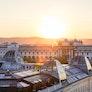 Wien – ehrwürdig alt & aufregend jung