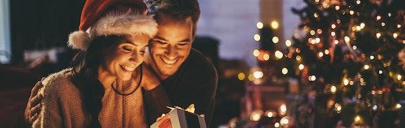 Offrir des courts séjours et des excursions à la journée pour Noël