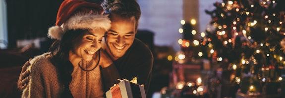 Kurzurlaube & Tagesausflüge als Weihnachtsgeschenk