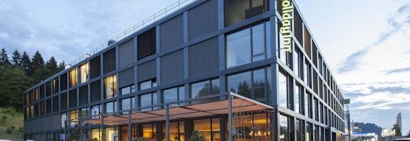 Sihlpark Hotel & Spa