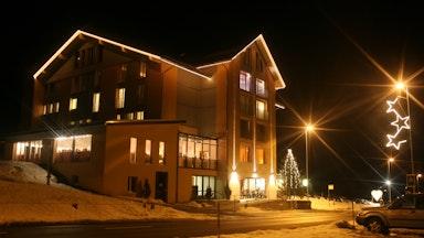 Hotel Rischli in Sörenberg: Bild 9