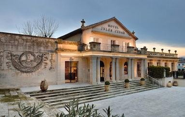 Romantik in Arles