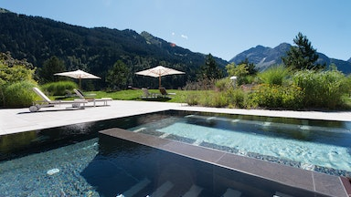 Wellness im PURIA Premium Spa: Bild 27