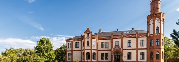 Hotel Schloss Gamehl