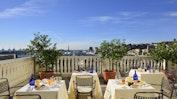 Restaurant Salgari: Bild 14