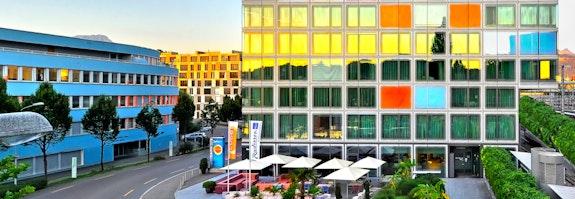 Radisson Blu Hotel Luzern