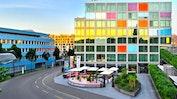 Radisson Blu Hotel: Bild 2