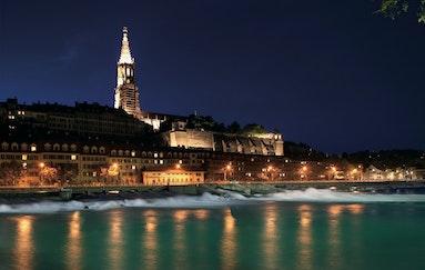 Citytrip Bern