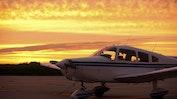Unvergesslicher Piper Flug: Bild 12
