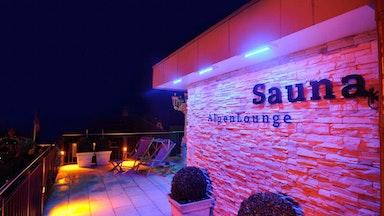 Saunieren mit Seesicht: Bild 6
