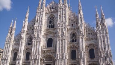 Mailand - die Modemetropole Italiens: Bild 19