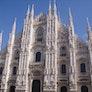 Mailand - die Modemetropole Italiens