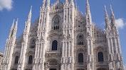 Mailand - die Modemetropole Italiens: Bild 27