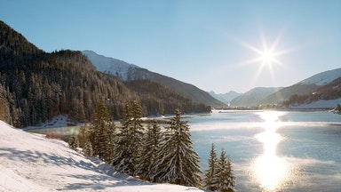 Davos Klosters - Sommer- & Winterparadies: Bild 14