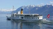 Lausanne - Gastfreundlich und reich an Kultur: Bild 21