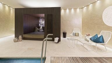 Private Spa: Bild 4