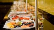 Lounge & Restaurant: Bild 15
