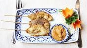 Restaurant Bualuang: Bild 21