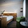 arthotel Blaue Gans mitten in Salzburg
